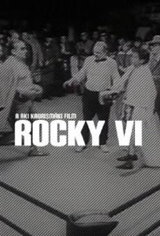 Ver película Rocky VI