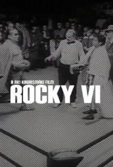 Rocky VI online
