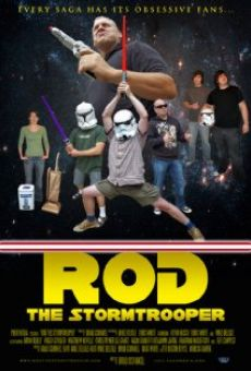 Rod the Stormtrooper: Episode IV - Remnants of the Past