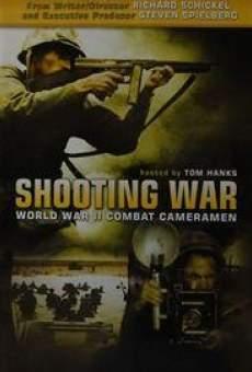 Ver película Rodando la guerra