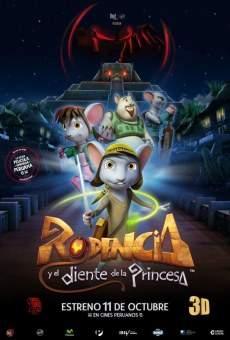 Rodencia y el Diente de la Princesa on-line gratuito