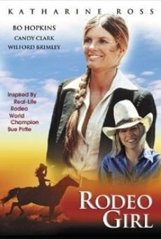 Rodeo Girl online streaming