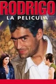 Rodrigo, la película online