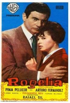 Ver película Rogelia
