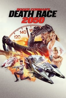 Death Race 2050 on-line gratuito