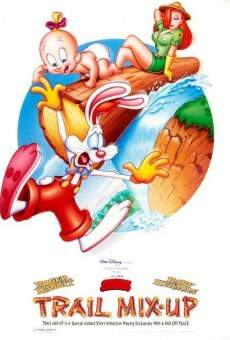 Roger Rabbit: Trail Mix-Up on-line gratuito