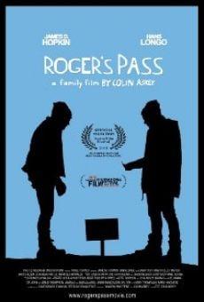 Ver película Roger's Pass