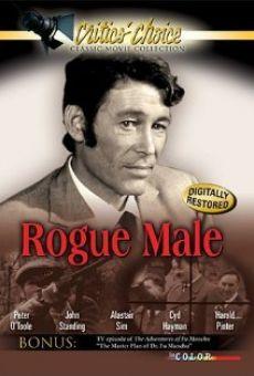 Rogue Male on-line gratuito