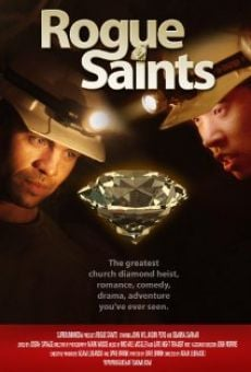 Rogue Saints on-line gratuito