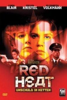 Ver película Rojo caliente