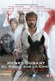 Henry Dunant: Du rouge sur la croix on-line gratuito