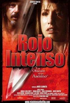 Rojo intenso: la obsesión de un asesino on-line gratuito