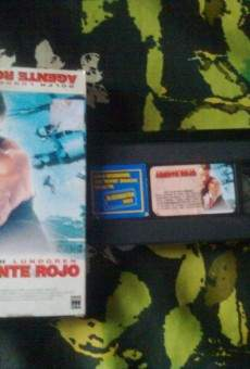 Rojo, la película online gratis