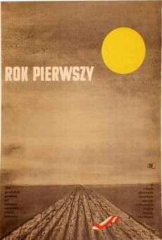 Ver película Rok pierwszy