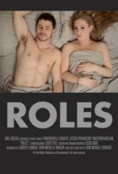 Ver película Roles