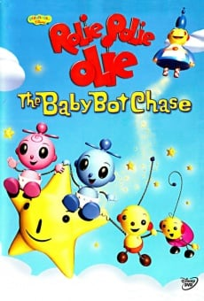 Rolie Polie Olie: The Baby Bot Chase online streaming