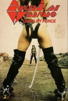 Ver película Roller Blade Warriors: Tomados por la fuerza