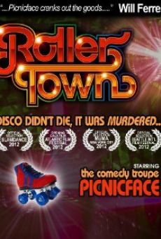 Roller Town on-line gratuito