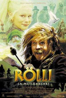 Película: Rolli and the Woods Sprite