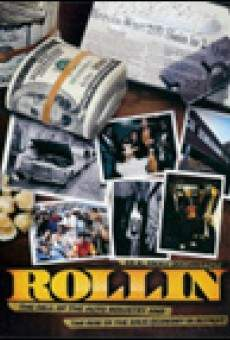 Película: Rollin: The Decline of the Auto Industry and Rise of the Drug Economy in Detroit