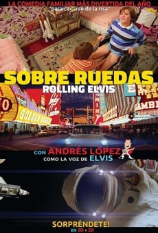 Rolling Elvis stream online deutsch