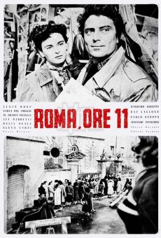 Ver película Roma a las 11