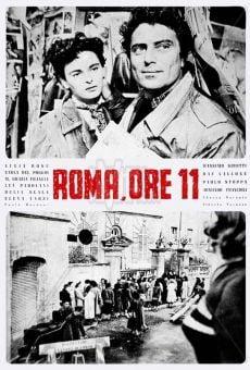 Roma ore 11 online
