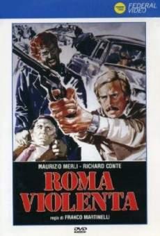 Ver película Roma Violenta