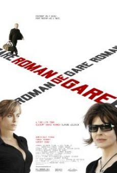 Ver película Roman de gare