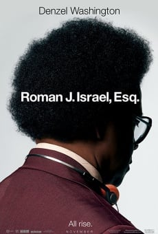 Roman J. Israel, Esq. on-line gratuito