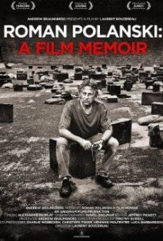 Roman Polanski: A Film Memoir online
