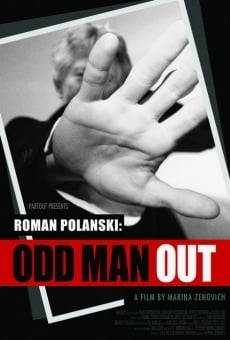 Película: Roman Polanski: Odd Man Out