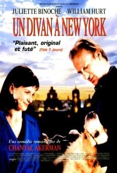 Romance en Nueva York online gratis