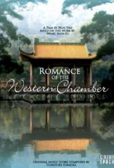 Ver película Romance of the Western Chamber
