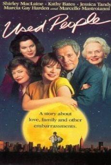 Ver película Romance otoñal