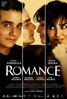 Romance en ligne gratuit