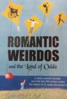Romantic Weirdos and the Land of Oddz gratis