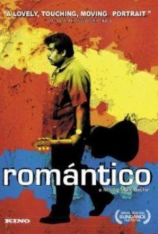 Ver película Romántico
