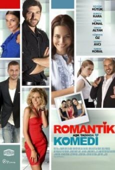 Watch Romantik komedi online stream