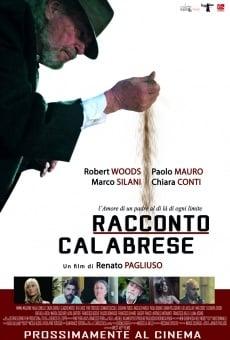 Ver película Romanzo Calabrese