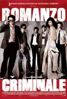 Ver película Romanzo criminale