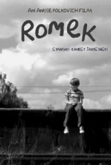 Ver película Romek