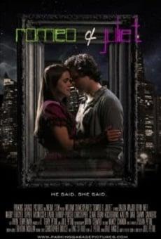 Romeo & Juliet online