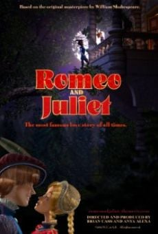 Película: Romeo & Juliet Animated