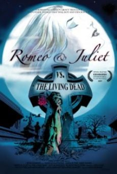 Película: Romeo & Juliet vs. The Living Dead