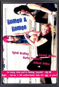 Ver película Romeo & Romeo