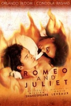 Ver película Romeo and Juliet
