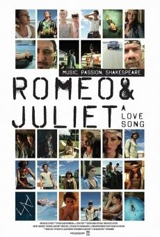 Ver película Romeo and Juliet: A Love Song