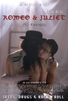 Romeo and Juliet in Yiddish gratis