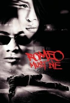 Ver película Romeo debe morir